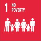 SDG 1 logo