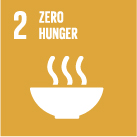 SDG 2 logo