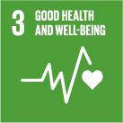 SDG 3 logo